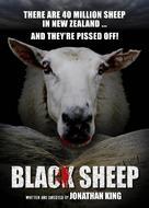 Black Sheep - Movie Poster (xs thumbnail)