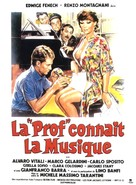 L'insegnante viene a casa - French Movie Poster (xs thumbnail)