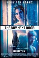 The Boy Next Door - Movie Poster (xs thumbnail)