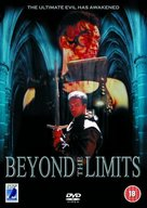 Beyond the Limits - British Movie Cover (xs thumbnail)