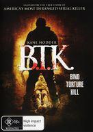 B.T.K. - Australian DVD cover (xs thumbnail)