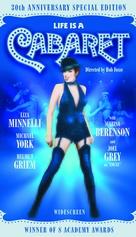 Cabaret - VHS cover (xs thumbnail)