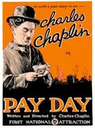 Pay Day - Movie Poster (xs thumbnail)