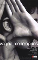 The Vagina Monologues - Movie Poster (xs thumbnail)