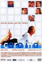 Carolina - German poster (xs thumbnail)
