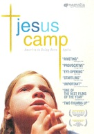 Jesus Camp - Movie Cover (xs thumbnail)