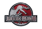 Jurassic Park III - Logo (xs thumbnail)
