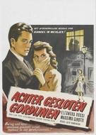 Persiane chiuse - Dutch Movie Poster (xs thumbnail)