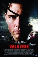 Valkyrie - British Movie Poster (xs thumbnail)