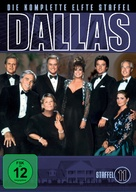 """Dallas"" - German Movie Cover (xs thumbnail)"