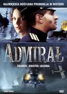 Admiral - Polish Movie Cover (xs thumbnail)