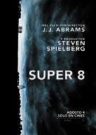 Super 8 - Chilean Movie Poster (xs thumbnail)