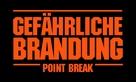 Point Break - German Logo (xs thumbnail)