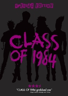 Class of 1984 - Movie Poster (xs thumbnail)