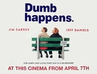 Dumb & Dumber - British Movie Poster (xs thumbnail)
