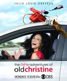 """The New Adventures of Old Christine"" - Movie Poster (xs thumbnail)"