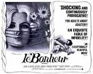 Le bonheur - Movie Poster (xs thumbnail)