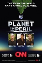 Planet in Peril - Movie Poster (xs thumbnail)