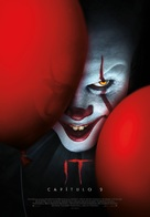 It: Chapter Two - Spanish Movie Poster (xs thumbnail)