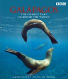 """Galápagos"" - Movie Poster (xs thumbnail)"