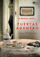 Musarañas - Argentinian Movie Poster (xs thumbnail)