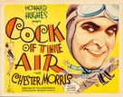 Cock of the Air - Movie Poster (xs thumbnail)