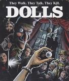 Dolls - Blu-Ray cover (xs thumbnail)