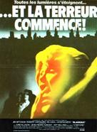 Blackout - French Movie Poster (xs thumbnail)