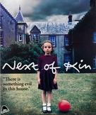Next of Kin - Blu-Ray cover (xs thumbnail)