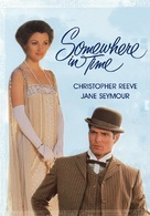 Somewhere in Time - DVD movie cover (xs thumbnail)