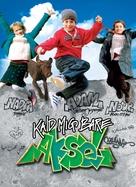 Kald mig bare Aksel - Danish Movie Poster (xs thumbnail)