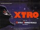 Xtro - British Movie Poster (xs thumbnail)