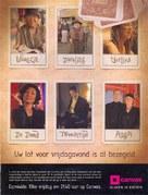 """Carnivàle"" - Belgian Movie Poster (xs thumbnail)"