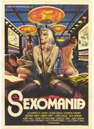 SexWorld - Italian Movie Poster (xs thumbnail)