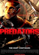 Predators - Movie Poster (xs thumbnail)
