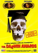 The Darwin Awards - French DVD cover (xs thumbnail)