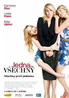 The Other Woman - Czech Movie Poster (xs thumbnail)