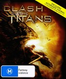 Clash of the Titans - Australian Movie Cover (xs thumbnail)