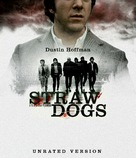Straw Dogs - Movie Cover (xs thumbnail)