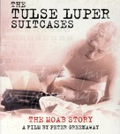 The Tulse Luper Suitcases, Part 1: The Moab Story - Movie Poster (xs thumbnail)