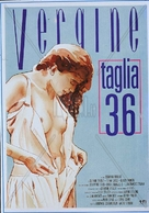 36 fillette - Italian Movie Poster (xs thumbnail)