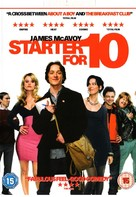 Starter for 10 - British poster (xs thumbnail)