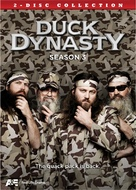 """Duck Dynasty"" - DVD movie cover (xs thumbnail)"