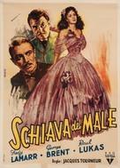 Experiment Perilous - Italian Movie Poster (xs thumbnail)