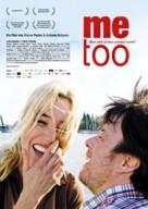 Yo, también - German Movie Poster (xs thumbnail)