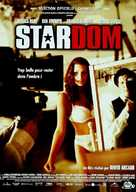 Stardom - French Movie Poster (xs thumbnail)