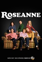 """Roseanne"" - Movie Poster (xs thumbnail)"