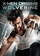 X-Men Origins: Wolverine - Movie Cover (xs thumbnail)