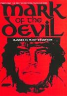 Hexen bis aufs Blut gequält - DVD cover (xs thumbnail)