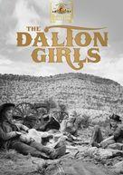 The Dalton Girls - Movie Cover (xs thumbnail)